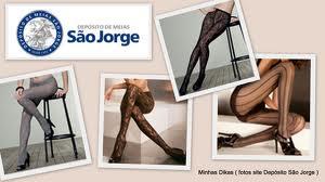 SÃO JORGE DEPÓSITO DE MEIAS