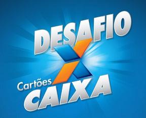 PROMOÇÃO DESAFIO CARTÕES CAIXA