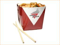 FAZER PEDIDO CHINA IN BOX