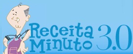 RECEITA MINUTO 3.0