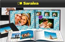 SARAIVA REVELAÇÃO DE FOTO DIGITAL