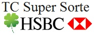 TC SUPER SORTE HSBC