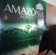 REALITY SHOW AMAZÔNIA RECORD