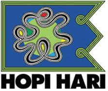 HOPI HARI COMPRAR PASSAPORTE