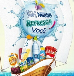 PROMOO NESTL REFRESCA VOC