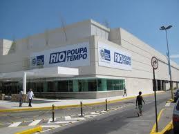 RIO POUPA TEMPO