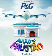 PROMOO AVIO DO FAUSTO 2012
