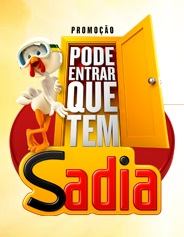PROMOO SADIA 2012