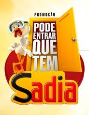 PROMOÇÃO SADIA 2012