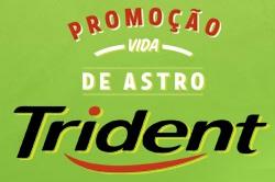 PROMOÇÃO TRIDENT 2012
