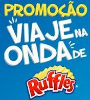 PROMOÇÃO RUFFLES 2012