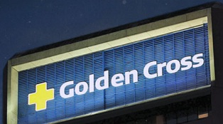 GOLDEN CROSS REDE CREDENCIADA