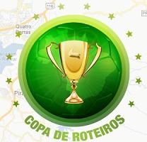 WWW.COPADEROTEIROS.COM.BR, CONCURSO COPA DE ROTEIROS LOCALIZA