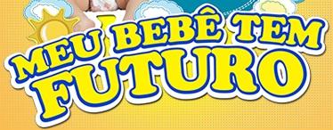 WWW.MEUBEBETEMFUTURO.COM.BR, PROMOÇÃO MEU BEBÊ TEM FUTURO HUGGIES TURMA DA MÔNICA