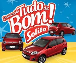 WWW.SOLITO.COM.BR, PROMOÇÃO SOLITO TUDO DE BOM!