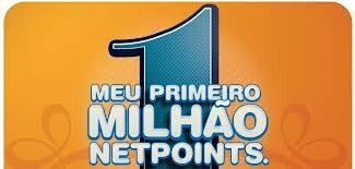WWW.MEUPRIMEIROMILHAONP.COM.BR, MEU 1º MILHÃO NETPOINTS