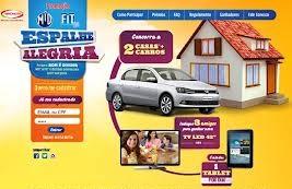 PROMOÇÃO ESPALHE ALEGRIA MID & FIT, WWW.PROMOCAOMIDFIT.COM.BR