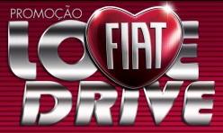 WWW.FIAT.COM.BR/LOVEDRIVE, PROMOÇÃO LOVE DRIVE FIAT