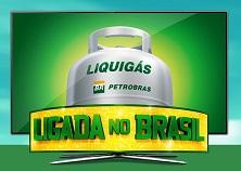 WWW.LIQUIGASLIGADANOBRASIL.COM.BR, PROMOÇÃO LIQUIGÁS - LIGADA NO BRASIL